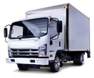Ενοικίαση φορτηγού για μεταφορές μετακομίσεις